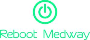 Reboot Medway logo